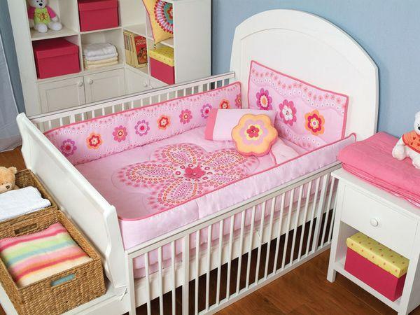 Camas de bebes - Cuna cama para bebe ...