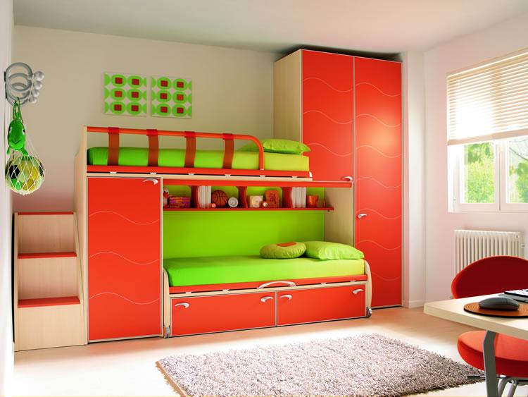 Dormitorios infantiles decoraciones - Ideas para dormitorios infantiles ...