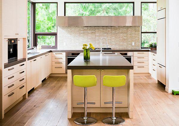 Cocinas para casas peque as - Cocinas para casas ...