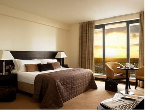 Colores de dormitorios para adultos for Dormitorios funcionales