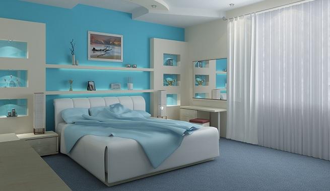 Dormitorio Hombres Colores: Septiembre decoracion de interiores ...