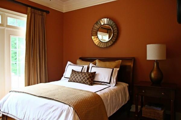 Colores de dormitorios para hombres for Colores de cortinas para dormitorio