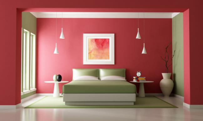 Colores de dormitorios para parejas for Decoracion de habitaciones para parejas