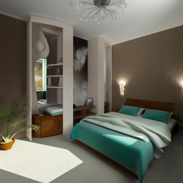 Colores de dormitorios para parejas for Combinacion de colores para recamaras