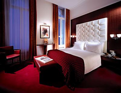 Colores de dormitorios para parejas.