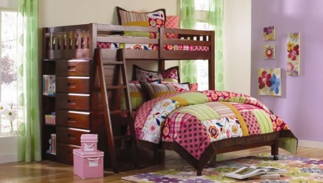 Como decorar el dormitorio con poco dinero - Decorar por poco dinero ...