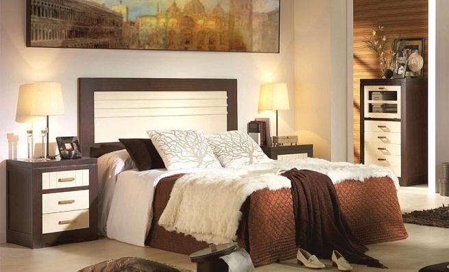 Como decorar una habitaci n matrimonial - Como limpiar una habitacion ...