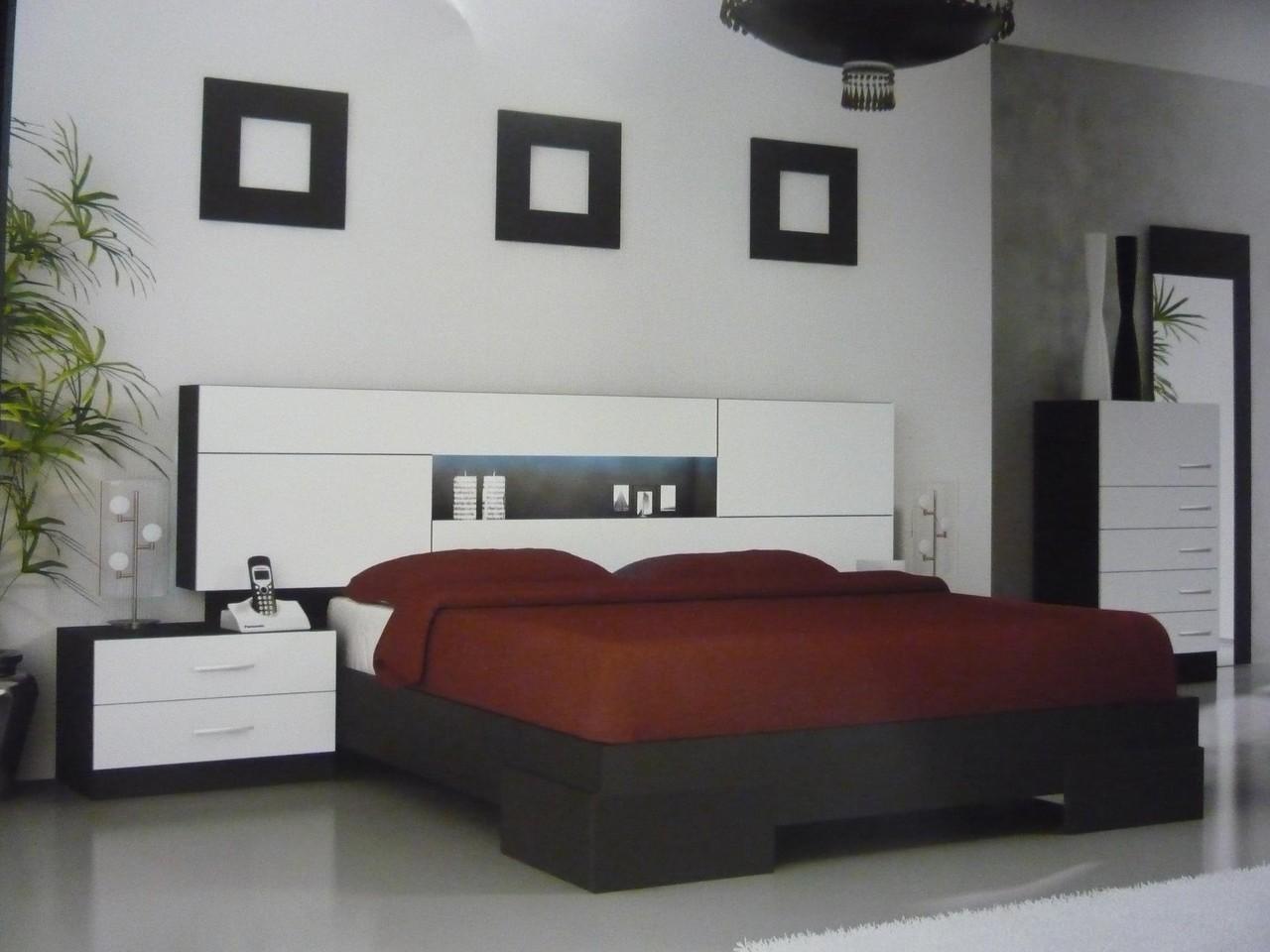 Como decorar una habitaci n matrimonial bien hermosa - Ideas para decorar habitacion matrimonial ...