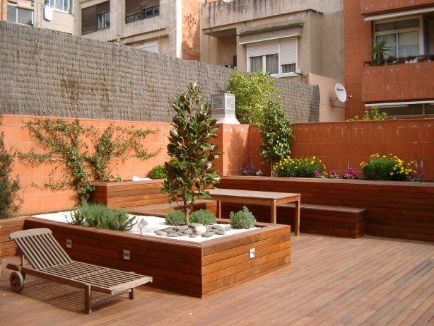 Como decorar una terraza - Como decorar una terraza ...