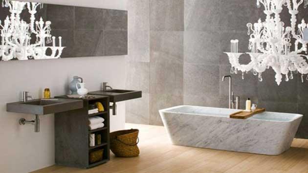 Baños Japoneses Modernos:Como diseñar un baño