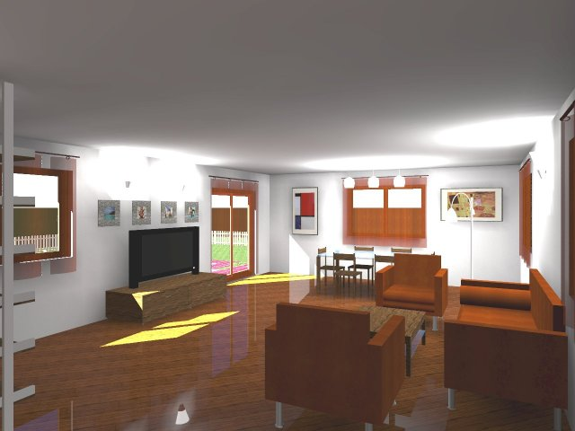 como dise ar una casa On como diseñar una casa en 3d