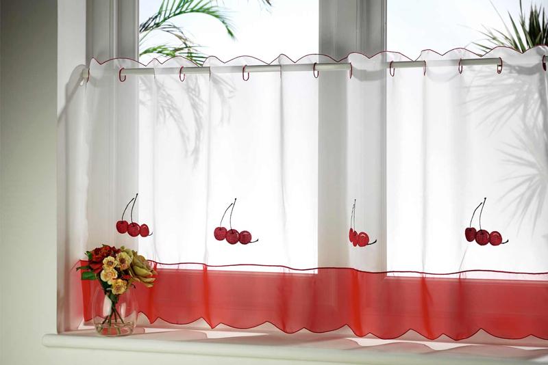 Cortinas con dise o for Disenos de cortinas para cocinas modernas