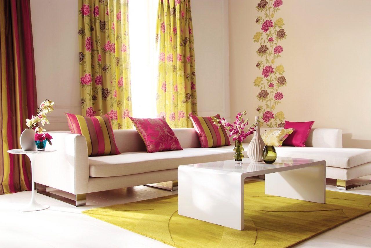 Cortinas for Estilos de cortinas