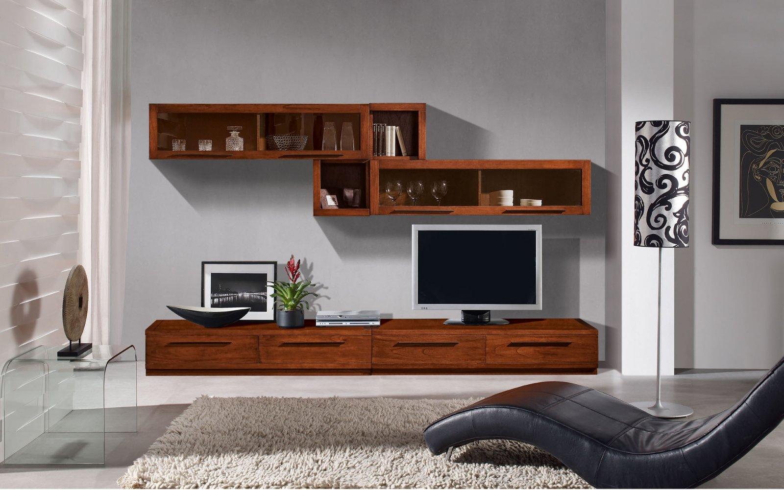 Decoraci n de apartamentos grandes for Web de decoracion de interiores