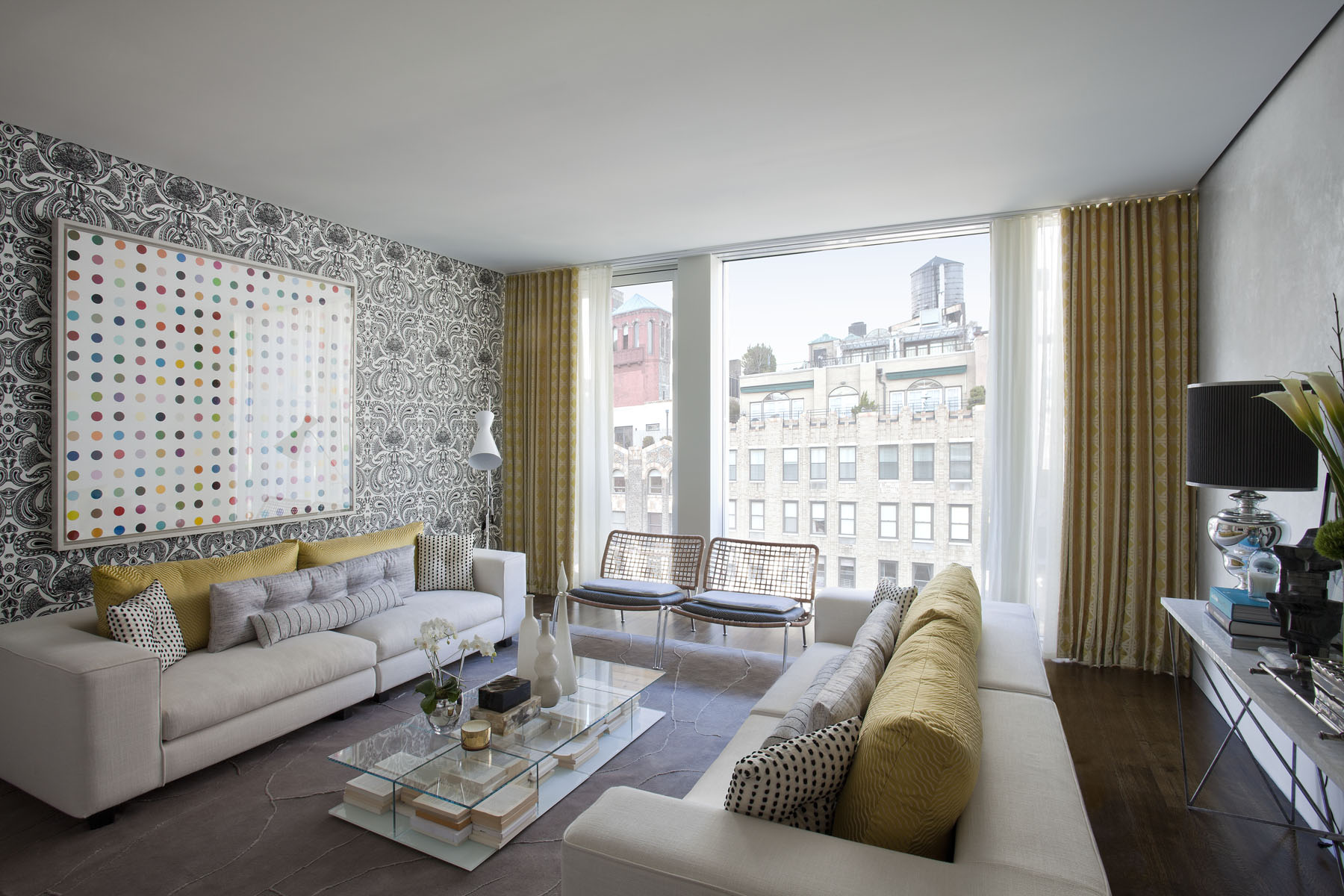 Decoraciones para apartamentos modernos for Decoracion de apartamentos modernos pequenos