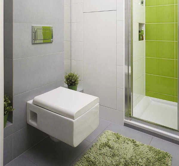 Ideas Para Decorar Un Baño Moderno:Como Decorar Un Bano