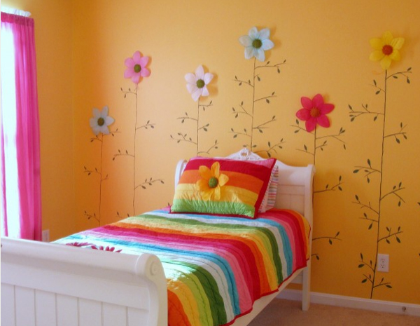 decorar un dormitorio juvenil