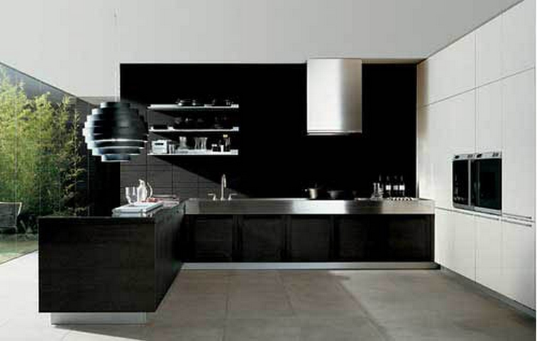 Dise o de cocinas minimalistas for Most popular kitchen designs 2013