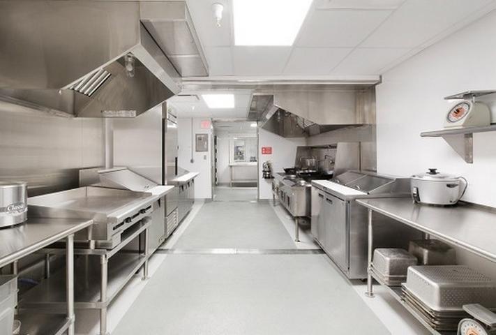 Fabrica de cocinas industriales for Cocinas industriale