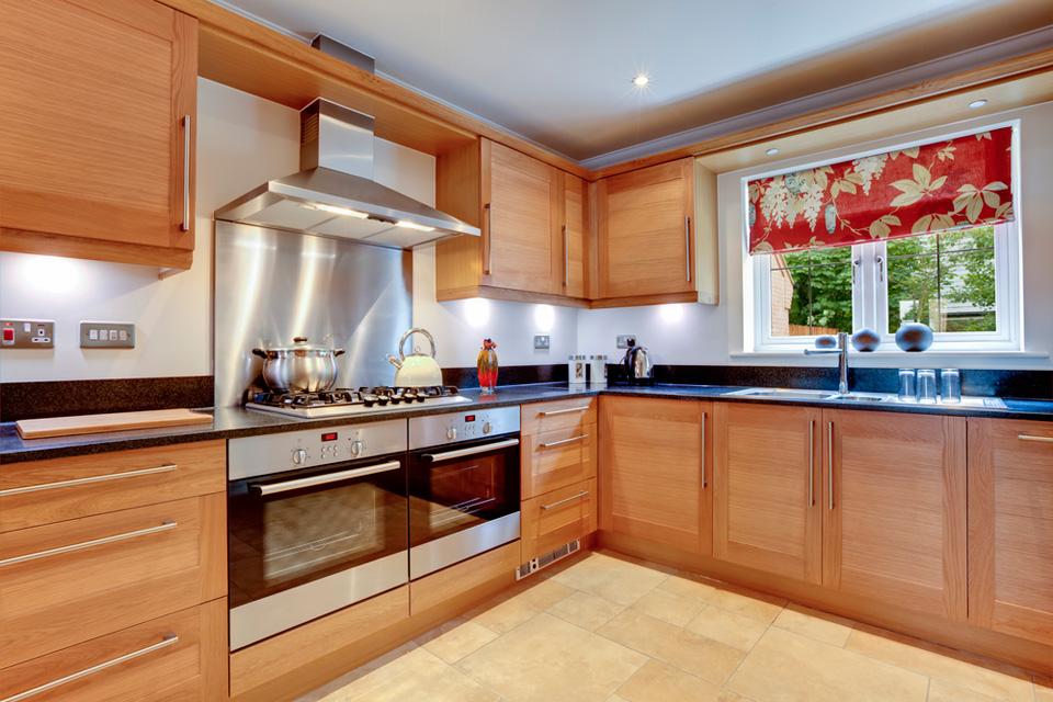 Fotos de cocinas modernas - Cocinas modernas sencillas ...