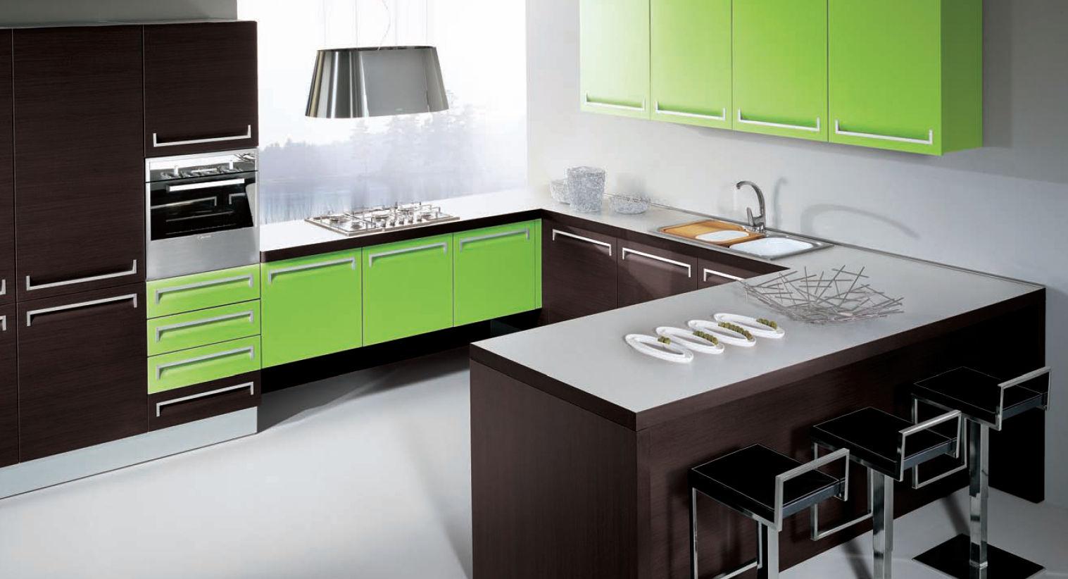Fotos de cocinas modernas - Cocinas espectaculares modernas ...