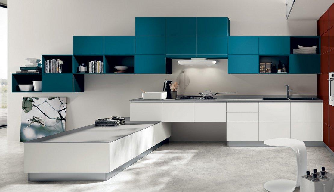 Fotos de cocinas modernas - Cocinas minimalistas modernas ...