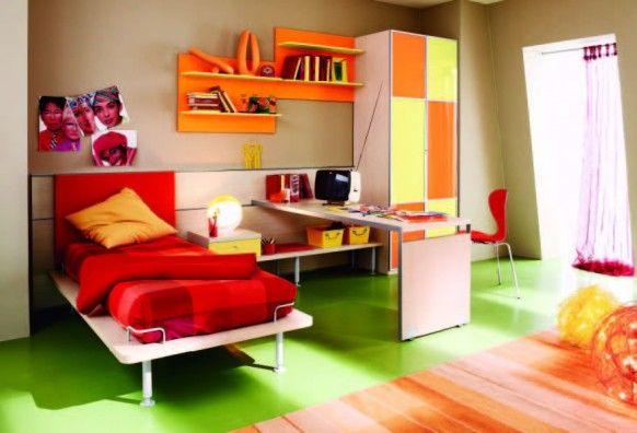 Como Decorar Una Habitaci N Matrimonial Peque A