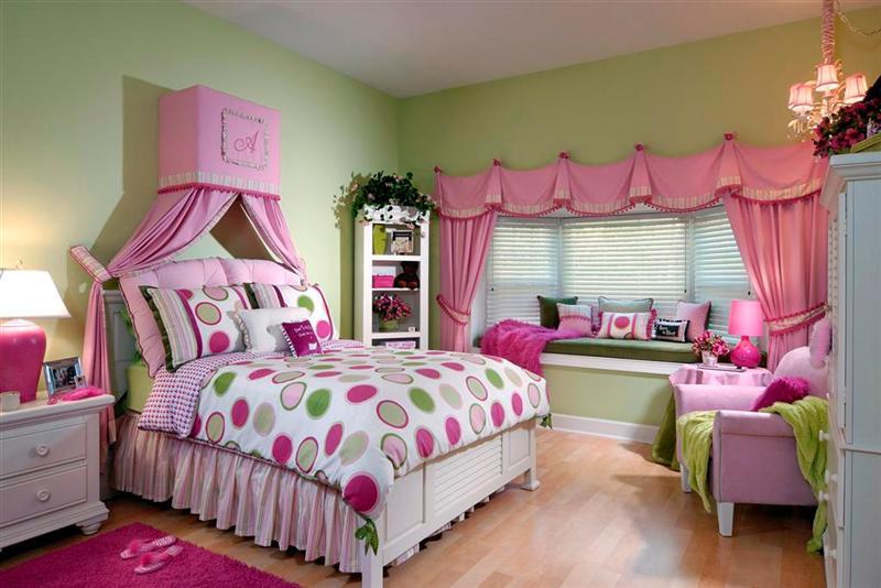 Ideas para decorar un dormitorio infantil - Ideas dormitorio infantil ...
