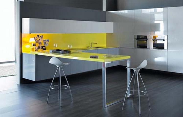 Im genes de cocinas minimalistas - Cocinas modernas minimalistas ...