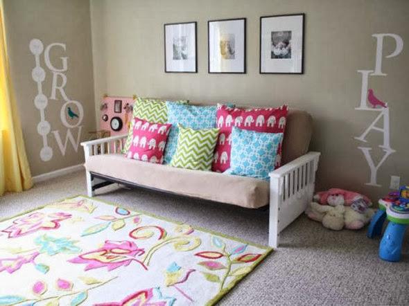 Juegos de decorar casa grandes - Juego de decorar casas completas ...