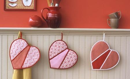 Manualidades hermosas para decorar la cocina for Manualidades para la cocina