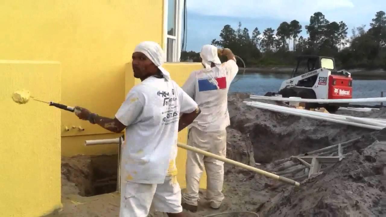 Pintar mi casa por fuera for Colores de casa para afuera