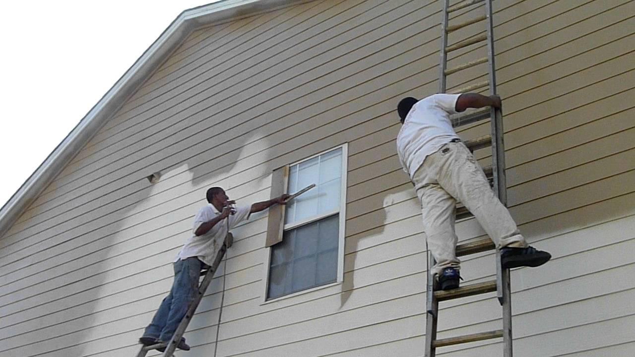 pintar mi casa por fuera