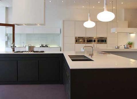 Revestimientos para cocinas modernas - Revestimiento para cocinas ...