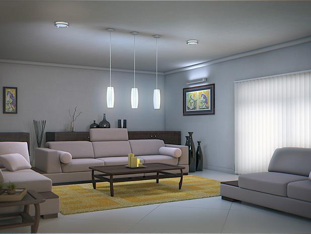 Utilidad de las l mparas en el hogar - Iluminacion original ...