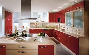 Cocinas modernas for Cocinas cuadradas modernas