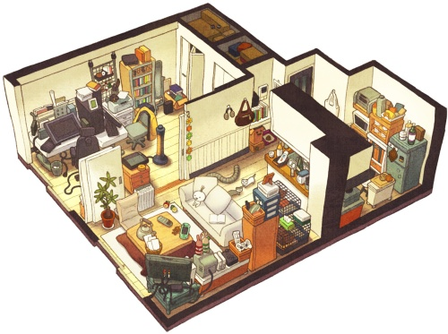 Decorar casa juegos gratis - Juego de decorar casas completas ...