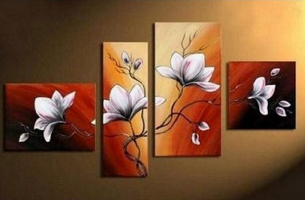Cuadros decorativos hermosos - Hacer cuadros decorativos ...