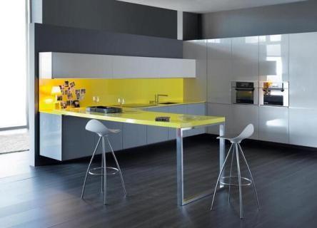 Modelos de cocinas modernas y rusticas - Lo ultimo en cocinas ...