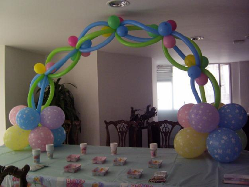 como decorar cuna para regalos de baby shower imagui all about