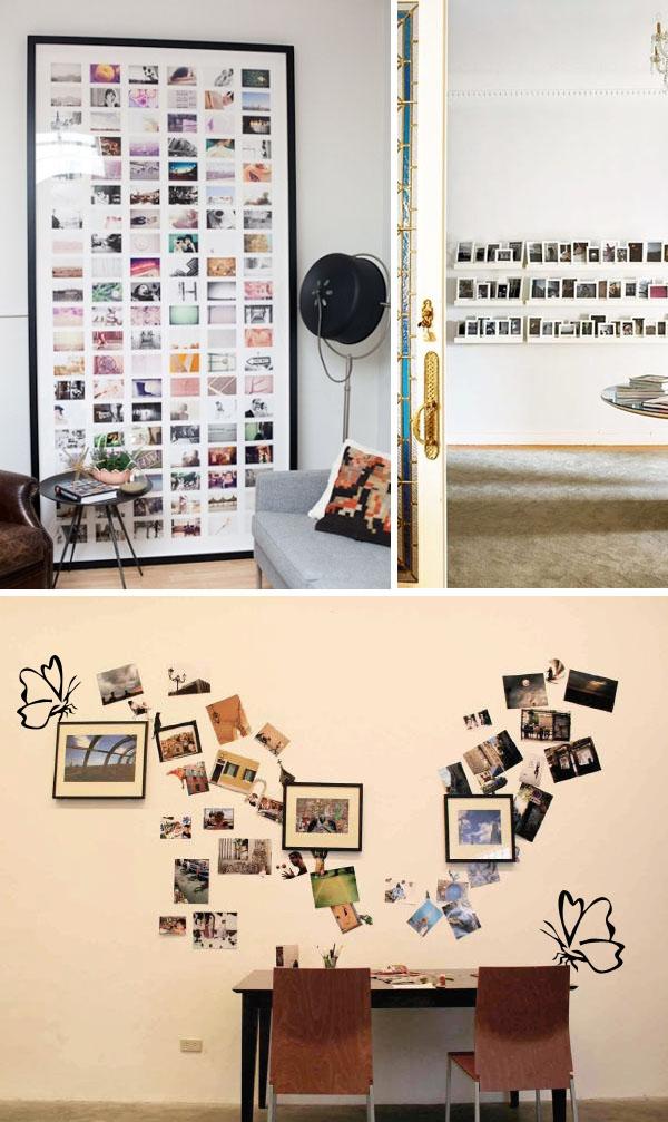 decorar fotos