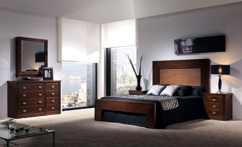 Como decorar el dormitorio con poco dinero - Decorar tu habitacion ...
