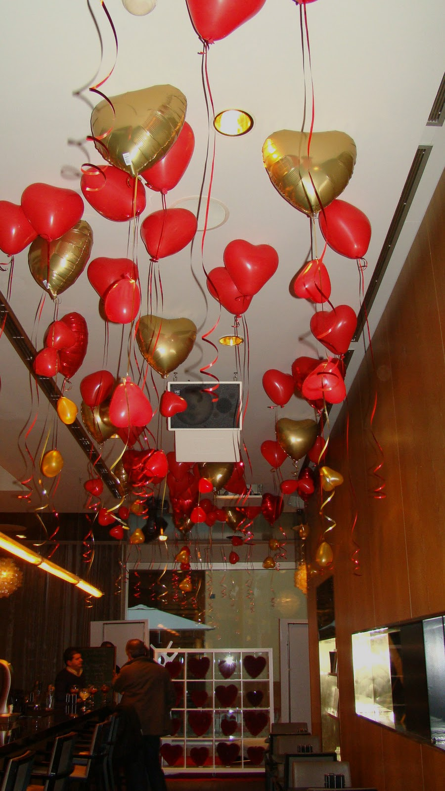 Ideas Globos Para Decorar
