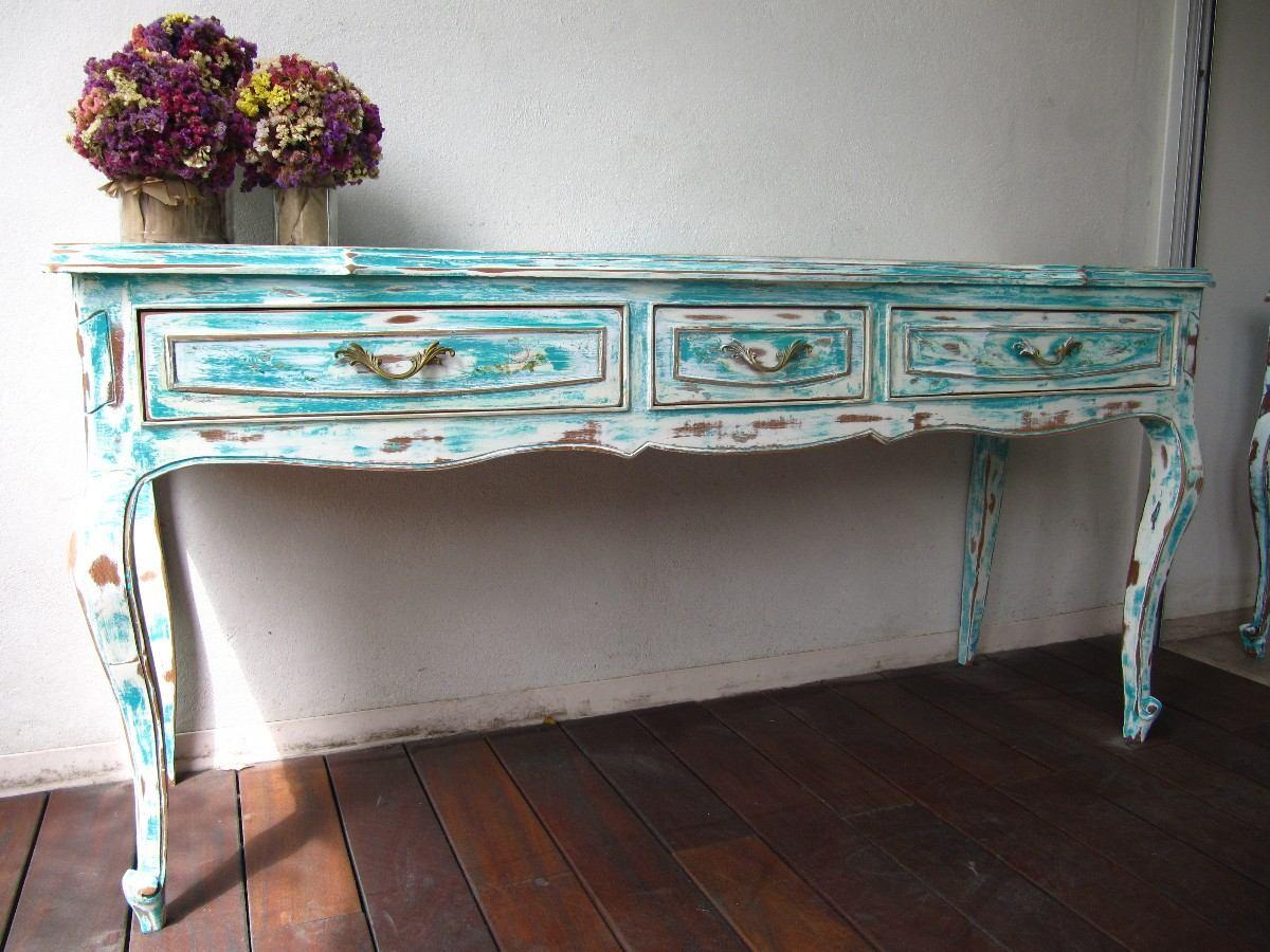 C mo decorar y poner bonita una casa salas dormitorios for Como restaurar un mueble vintage
