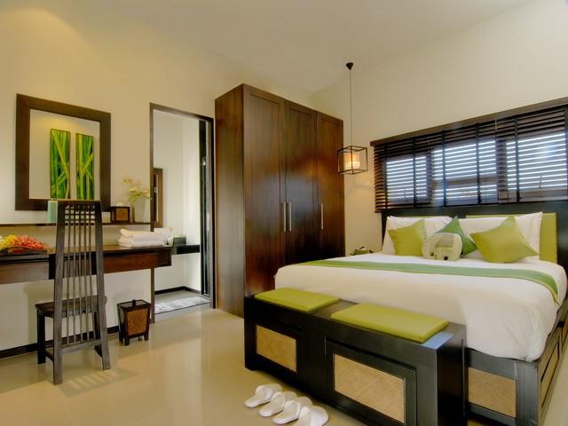 Como decorar el dormitorio con poco dinero for Como decorar un dormitorio matrimonial segun el feng shui