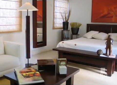 Como decorar una habitaci n matrimonial bien hermosa for Habitacion matrimonial moderna