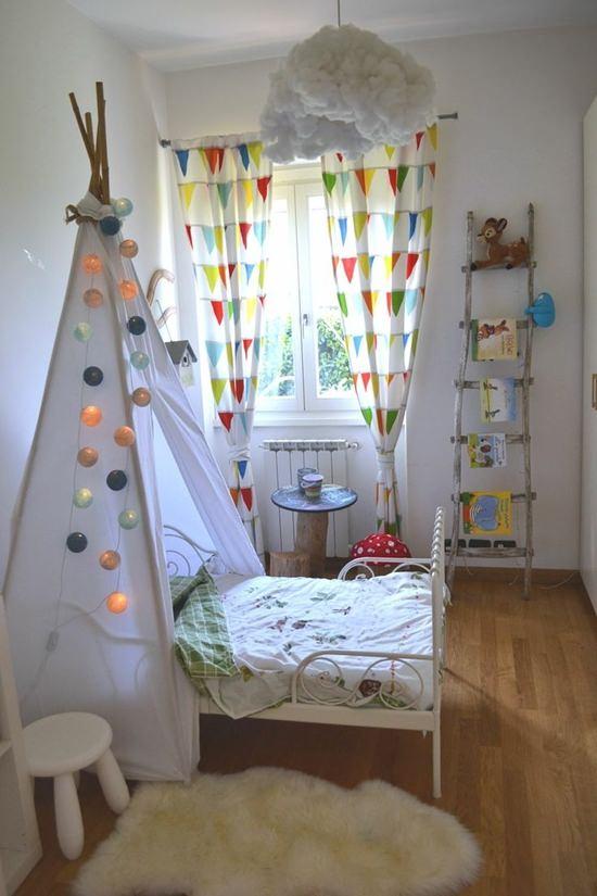 5 ideas modernas de dormitorios infantiles - Ideas dormitorios infantiles ...