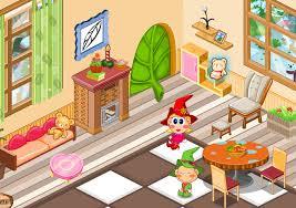 juego de decorar casas