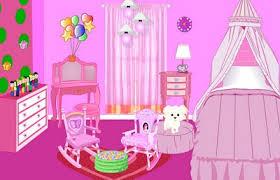 juegos decorar habitaciones