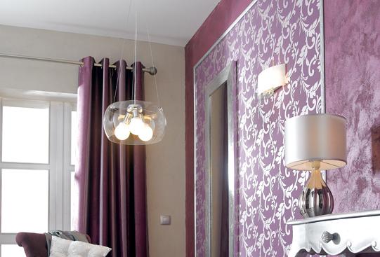 L mparas de techo y ahorro de energia - Tipos de lamparas de techo ...